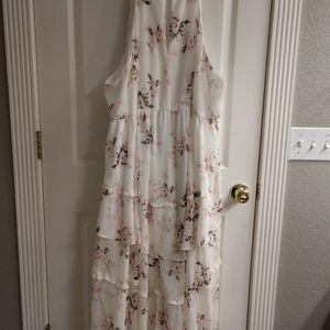 Torrid halter dress